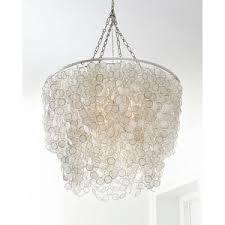 capiz shell lighting fixtures. bernadette 3light capiz chandelier shell lighting fixtures d
