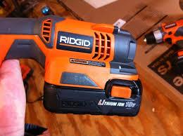 ridgid tools saw. we think the reciprocating saw ridgid tools
