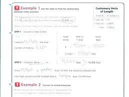 Unit Conversion Worksheets Free Library Download And Print On Metric ...