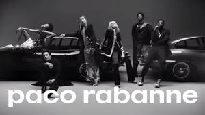 #MillionNation - 1 Million & <b>Lady</b> Million | <b>PACO RABANNE</b> - YouTube