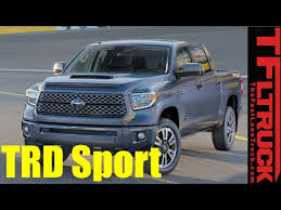 2018 toyota tundra trd sport. plain trd 2018 toyota tundra trd sport everything you ever wanted to know to toyota tundra trd sport d