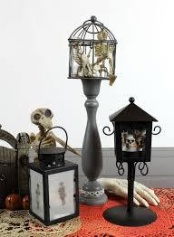 Diy Lantern Lights Diy Spooky Halloween Lanterns