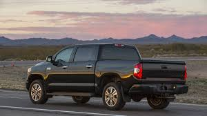 2017 Toyota Tundra: Here's what's it's like to drive