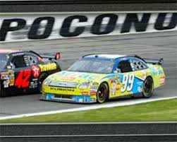 Watch NASCAR Sprint Cup Series Pocono Raceway Online