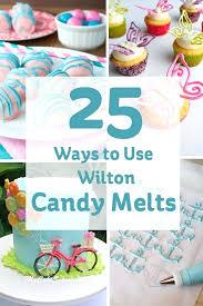 Wilton Candy Melts Wilton Candy Melts Colors Chart Wilton