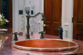 Bathroom Sink Faucet Repair Gorgeous How To Fix Leaky Kitchen Faucet In 48 Steps HomeAdvisor