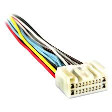 wiring harness plugs just another wiring diagram blog • metra 71 8113 factory replacement wiring harness oem radio plug rh carid com wiring harness