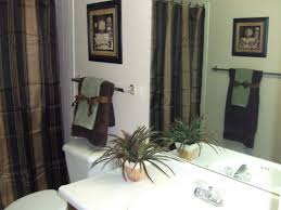 Entranching Green And Brown Bathroom Ideas Decor Of On Green