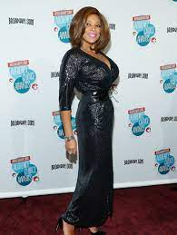 Wendy Williams wows with her slim figure
