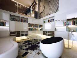 Living Room Bookcase Living Room White Floor Lamp White Bookcase Contemporary Living