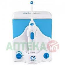 Ирригатор <b>полости рта CS</b> MEDICA AQUAPULSAR OS-1. Цену ...
