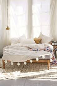 bedroom inspiration. Contemporary Inspiration Ivory Duvet With Pompoms Plum U0026 Bow Alia Duvet Cover  Urban Outfitters Throughout Bedroom Inspiration I