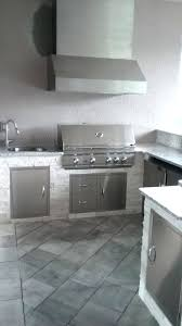 Custom Outdoor Kitchen Designs Grill And Hood Vent Hair Color Ideas For Grey Coverage