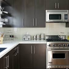 kitchen backsplash glass tile dark cabinets. Simple Cabinets Espresso Cabinets Intended Kitchen Backsplash Glass Tile Dark W
