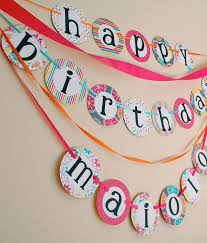happy birthday customized banners personalized happy birthday banner magdalene project org