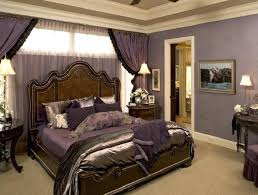traditional bedroom ideas with color. Romantic Bedrooms Traditional Master Bedroom Ideas With Purple Wall Color Romance Colors