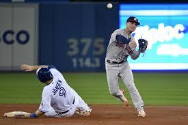 2019 Series Preview 44 Houston Astros Toronto Blue Jays
