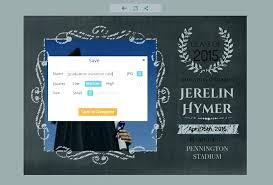 Create Graduation Invitation Online Free Online Graduation Invitations And Printable Announcements To
