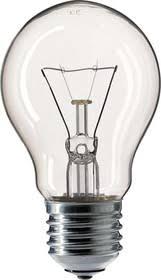 <b>Лампа накаливания</b> CL <b>75Вт</b> E27 220-240В <b>PHILIPS</b> ...