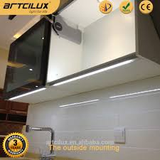 Under Cabinet Lighting Covers Dimmable Led Under Cabinet Lighting Direct Wire Roselawnlutheran