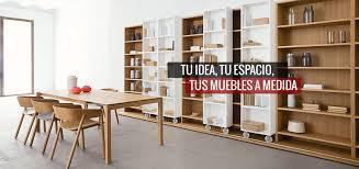 Tienda De Muebles De Diseño  Dragtime For Disear Muebles A Medida
