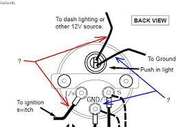 autometer oil pressure gauge wiring shortcut general post 37832 1243429060 thumb jpg