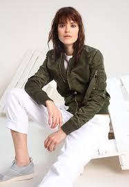 alpha industries er jacket darkgreen women clothing jackets lightweight alpha industries new york alpha industries er gorgeous