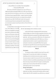 Apa Format Microsoft Word Template Apa Format Microsoft Word Template Our Features Writing Style