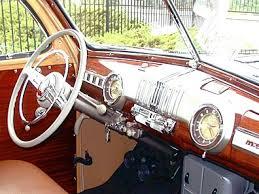 restoring a 1946 mercury woody part 3 da woody dude 1946 mercury woody dashboard