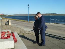Karin Smyth and Wes Streeting: Why we must honour the Britons who fell  while fighting for the Falklands 35 years ago – LabourList