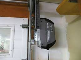 Garage Door garage doors openers photographs : Garage Door Opener Side Mount Replacement — New Home Design ...