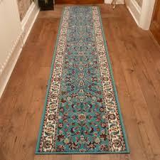 light blue hall runner rug persian carpet runners uk persian light blue traditional hallway carpet runner