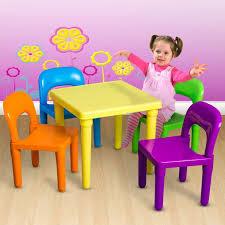 Plastic durable teen furniture