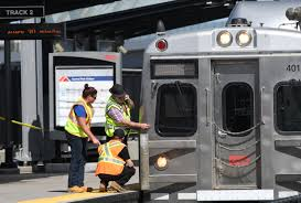 Light Rail Accident Denver 2018 Second Pedestrian In Two Days Struck Killed By Rtd A Line