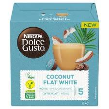 Suitable for dolce gusto capsules. Coffee Pods Tesco Groceries