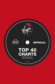 The Virgin Book Of Top 40 Charts Penguin Books Australia