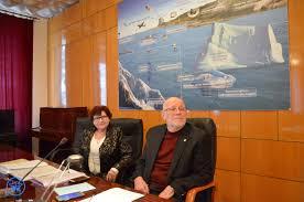 Морской гидрофизический институт Защита докторской диссертации В  Защита докторской диссертации В Н Белокопытовым