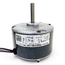 goodman condenser. b13400251 goodman condenser fan motor 1/6 hp 208/230 v 1075 rpm