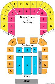 Shreveport Municipal Memorial Auditorium Tickets Shreveport