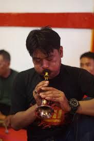 Pengaruh musik tradisional batak toba terhadap mood. Aural Archipelago