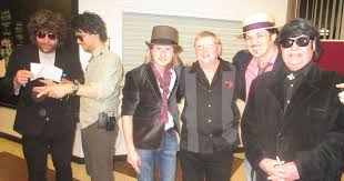 review the traveling wilburys show at