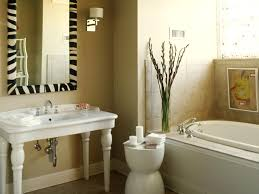 Decorative Accessories For Bathrooms Victorian Bathroom Design Ideas Pictures Tips From Hgtv Hgtv