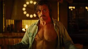 All roads lead to the el royale. Bad Times At The El Royale 2018 Directed By Drew Goddard Film Review