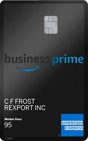 Find tickets to the top sports and entertainment events, make dinner reservations and even get help sending the perfect gift. Amazon Business Prime Amex Card Review For 2021