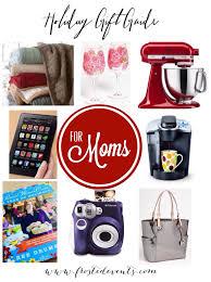 Wwwcarlytaticomwpcontentuploads201312chrisChristmas Gifts For Mom