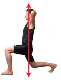 「腸腰筋 ランジ」の画像検索結果