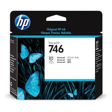 <b>HP 746 Printhead</b> (P2V25A)