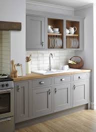 Light Grey Shaker Kitchen Cabinets Kitchen Appliances Tips And Review