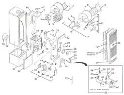 Atwood Furnace Parts Diagram
