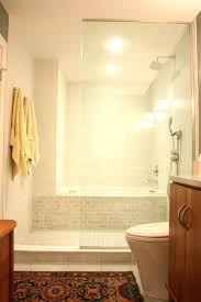 one piece bathtub and shower combo great surround